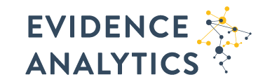 Evidence Analytics Logo